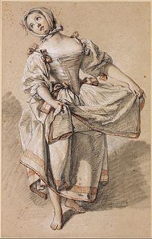 Φρανσουά Μπουσέ - Βικιπαίδεια