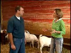 Meat Goats-Video  Uploaded on Mar 9, 2009  The Living the Country Life brand includes our Living the Country Life magazine, Web site, and broadcast programs on RFD-TV and on our extensive radio network.