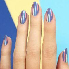 Fancy Nails: Best Ideas For Win-Win Manicure
