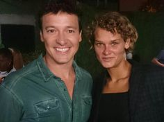 Exclusivo! Rodrigo Faro resgata ex-modelo Loemy Marques da Cracolândia - Fotos - R7 Hora do Faro