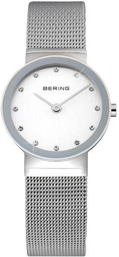 Bering Uhr 10122-000 mit Gravur