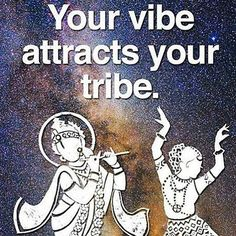 There are only a handful of people close enough to my heart that have the honor of being a part of my tribe. ❤️