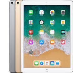 Identify your iPad model via Apple