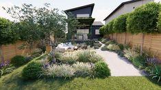 10 Favorite Yardzen Yards in Texas and California — Yardzen | Online Landscape Design