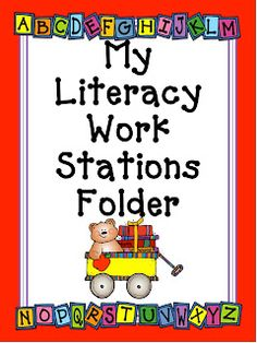 Live, Love, Laugh Everyday in Kindergarten: Literacy Work Stations or Daily Kindergarten Freebies, Kindergarten Language Arts, Language Activities, Teaching Activities, Teaching Kindergarten, Classroom Activities, Holiday Activities, Classroom Ideas, Literacy Work Stations