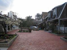 Cannon Beach: Linda's & the Wine Shack