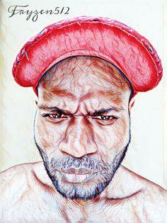 Man & Red Cap #dailyfashion #streetstyle #streetwear #streetphotography #menswear #mensstyle