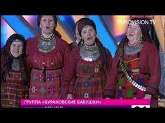 Buranovskiye Babushki - Party For Everybody (Russia) 2012  Le indimenticate vecchie russe. Alti momenti all'Eurovision.