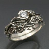 Adrians wedding ring
