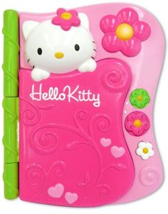 Hello Kitty Friendship Diary *** Be sure to check out this awesome product.Note:It is affiliate link to Amazon.