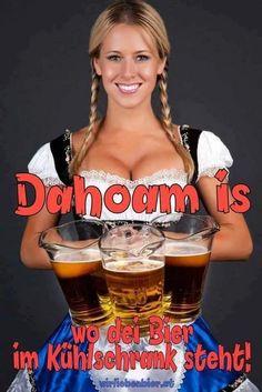 German barmaid in braids wearing dirndl and holding pitchers of beer. German Women, German Girls, Octoberfest Girls, Beer Girl, German Beer, Beer Festival, Hot Girls, Pin Up, Munich