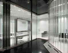 Arquia Bank Offices in Bilbao by No.Mad http://www.nomad.as/