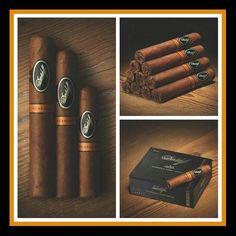 Davidoff Nicaragua Cigars