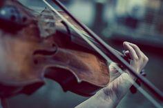 Violin, Violinist, Music, Classic - Free Image on Pixabay
