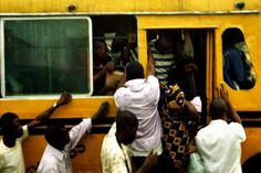 Must Read! Ebola Virus And Lagos Transport System