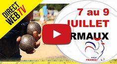 Deux titres majeurs en jeu à Carmaux - Championnats de France - ARTICLES sur la pétanque