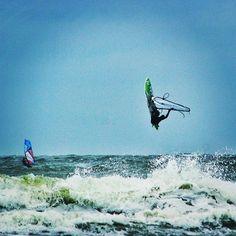 #surfing #nordsee #norderney #northsea