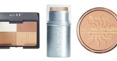 9 of the Best Drugstore Bronzers Under $25  http://www.byrdie.com/best-drugstore-bronzer