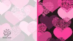 Ref.: MBHIMK56 - Panfleto, Banner, Adesivo e Cartão de visita Mary Kay - modelo  - Gráfica BH na Web