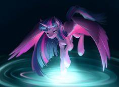 MLP: Rainbow Powered Twilight Sparkle