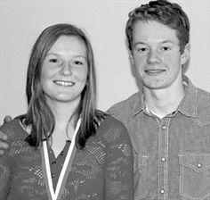 by Brandon Gillett, Metroland News Kanata Lakes siblings rise to youth cycling fame