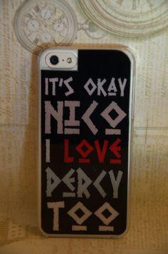 But i also love Nico