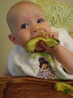 this baby led weaning blog has a great index of foods to try with new eaters!