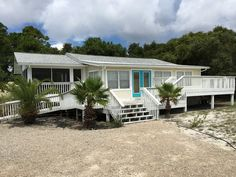 BOHEMIAN BUNGALOW St. George Island vacation rentals in St. George Island, FL -- Book now: www.ficklingvacationrentals.com    #sunset #boat #beautiful #magical #mustsee #sunrise #familyvacation #beachhouse #forgottencoast