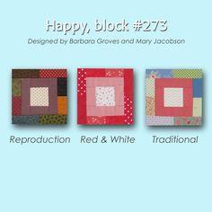 100 Blocks Sampler Sew Along   Block 8