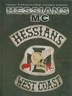 Hessians MC