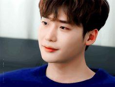 Lee Jong Suk Wink, Lee Jong Suk Cute, Lee Jung Suk, Kang Chul, Bae, Chan Lee, Doctor Stranger, Kpop, Vmin
