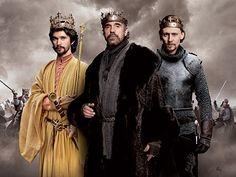 HISTÓRICA The Hollow Crown