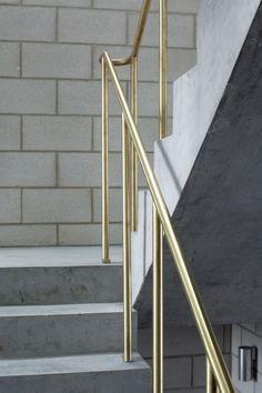 6a architects,   Juergen Teller Studio