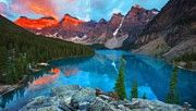 Nature Landscape Oil Painting For Sale by Margaret J Rocha   Landscape nature fineart painting for sale.