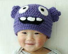 6766e3acf95b0 Pikachu Hat Pokemon Crochet Baby Hat Baby Hat by stylishbabyhats Pikachu Hat