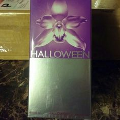 Halloween Perfume  By?JESUS DEL POZO?FOR WOMEN This feminine scent possesses a blend of floral iris, lime blossom, gardenia, mimosa, rose, lavender. It is recommended for daytime wear.?All products are original, authentic name brands. We do not sell knockoffs or imitations. Makeup