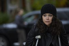 "Orphan Black ""Clutch of Greed"" S5EP2"