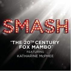 The 20th Century Fox Mambo - NBC Smash  (Katharine McPhee) - available on iTunes