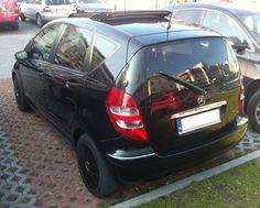 Wypożyczalnia samochodów w Toruniu