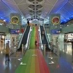 Plan Your Airport Layover with Google Street View