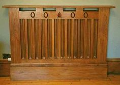 photograph of Samsons Joinery radiator cover/cabinet Home Radiators, Radiator Cover, Joinery, Arts And Crafts, Photograph, Home Appliances, Hardware, Windows, Deco