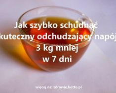 zdrowie.hotto.pl-Jak-szybko-schudnąc-skuteczny-odchudzajacy-napoj-3-kg-mniej-w-7-dni Punch Bowls, Detox, Food And Drink, Weight Loss, Drinks, Healthy, Tableware, Fitness, Workout