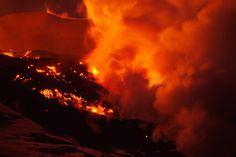 2010 Fimmvörðuháls eruption