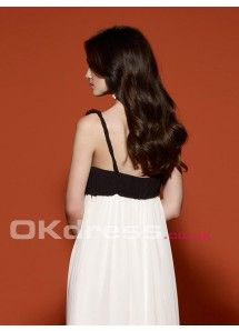 A-Line Sleeveless Wrap One-shoulder Long Prom Formal Dresses