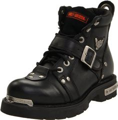 Looking for Harley-Davidson Men's Brake Buckle Boot ? Check out our picks for the Harley-Davidson Men's Brake Buckle Boot from the popular stores - all in one. Harley Davidson Store, Harley Davidson Merchandise, Harley Davidson Boots, Adidas Men, Nike Men, Harley Boots, Men's Shoes, Shoe Boots, Shoe Bag