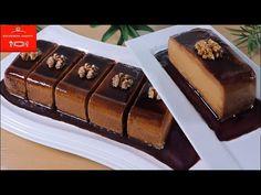 10 DAKİKADA DÜNYANIN EN LEZZETLİ EN KOLAY PRATİK SÜTLÜ TATLI TARİFİ. SÜTÜN VARMI? FIRINSIZ / SÜT / 5 - YouTube Home Bakery Business, Turkish Recipes, Ethnic Recipes, Creme Dessert, Chocolate Sweets, Beignets, Sweet Tooth, Dessert Recipes, Food And Drink