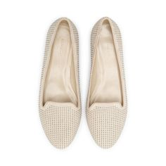 Mackenzie Studded Slipper -  Club Monaco #want :(