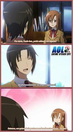 #anime #fun #girl&boy #otaku