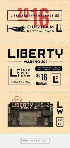 Liberty Warehouse «  Stitch Design Co. - created via http://pinthemall.net
