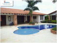 En Venta Hermosa Casa Campestre en Villavicencio - Oferta InmobiliariaOferta Inmobiliaria